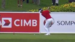 15 sec --golf