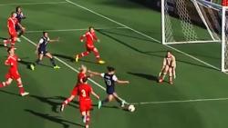 15 sec - USA womens soccer